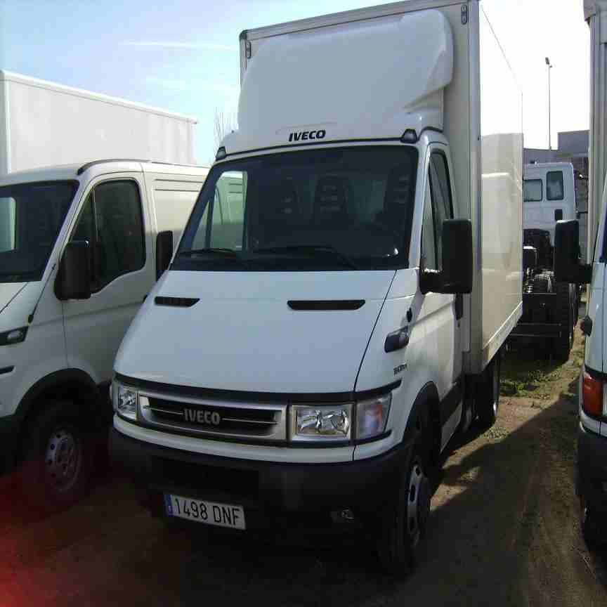 -IVECO-35C12-Camion_Chasis