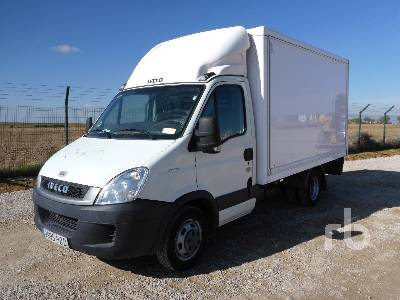 foto 2 - IVECO DAILY 35C11 4x2  2011