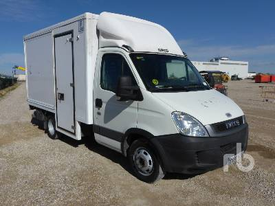foto 3 -  IVECO DAILY 35C11 4x2  2011
