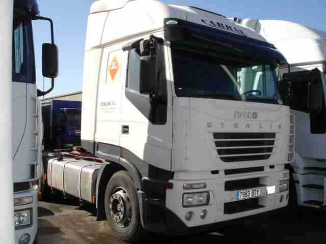 -IVECO-AS440S48T/P-Tractoras