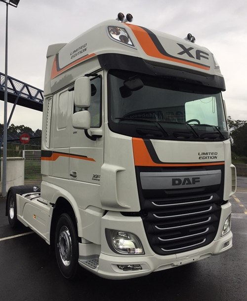 0-DAF-XF 510 FT-