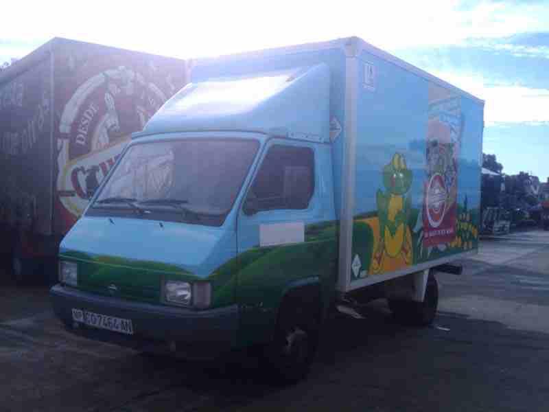 Camion Comprar Camiones Frigorifico Segunda Mano