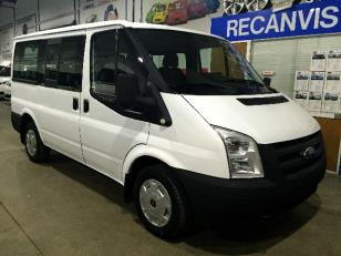 0-FORD-Transit 300 S - 9 PLAZAS-