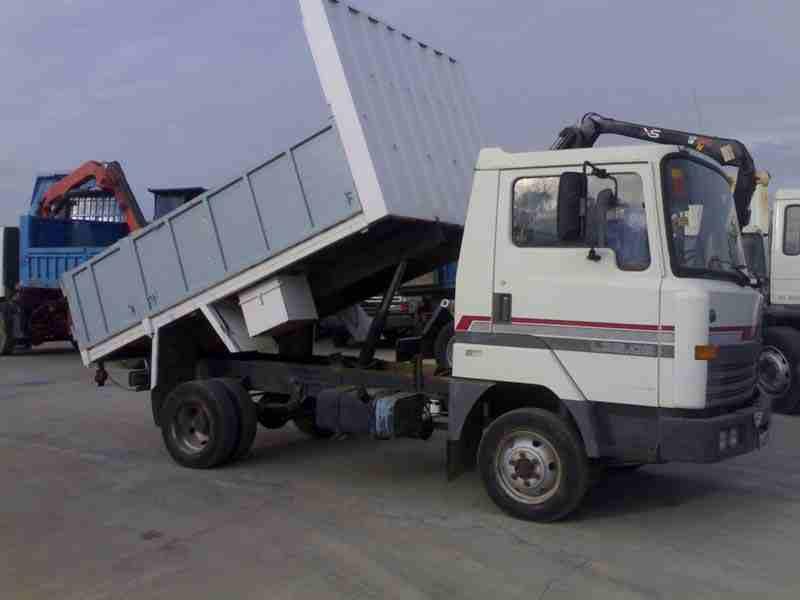 Camion Comprar Camiones Contenedores De Segunda Mano