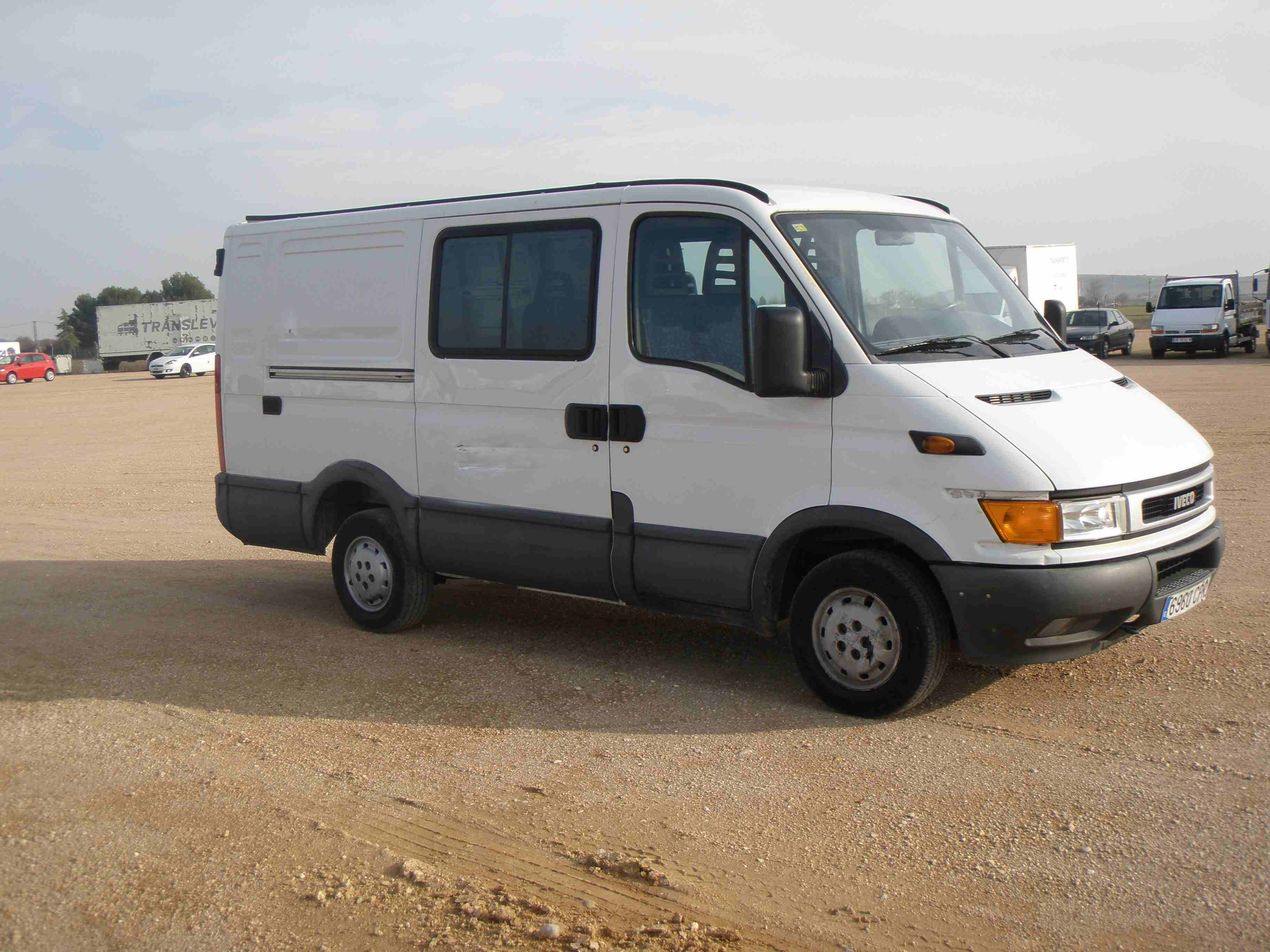 5500-IVECO-Daily 29L12SV-
