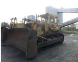 41900 -CATERPILLAR-TYPE D8K-