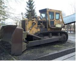 31900 -CATERPILLAR-TYPE D8K-