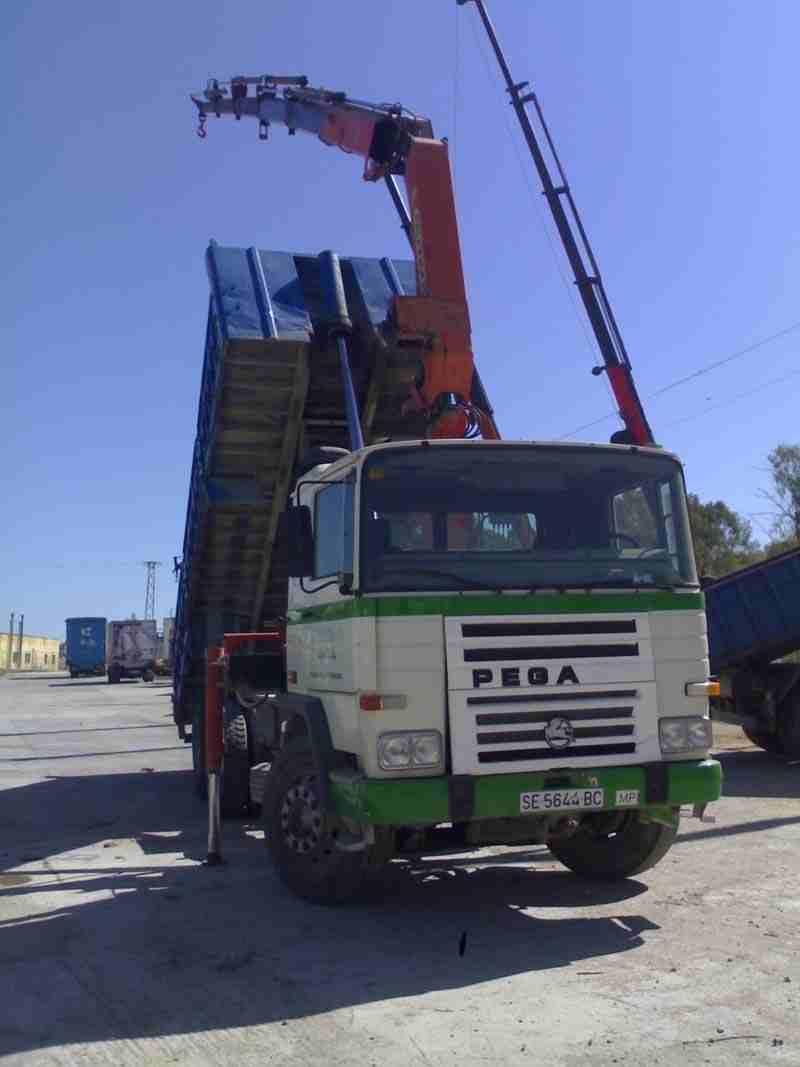 camiones usados  las mejores ofertas de camiones usados para comprar  anuncios de cientos de