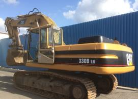 62500 -CATERPILLAR-TYPE 330 BLN-