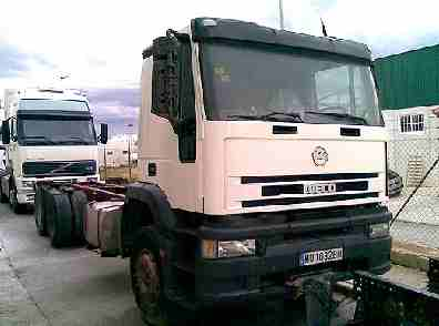 13000-iveco-eurotec 340-Camion_Chasis